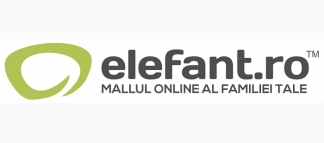 Reduceri Black Friday Elefant